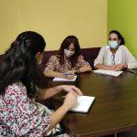 Indispal y el Ayuntamiento de Los Llanos de Aridane comienzan la coordinación de la XVIII Feria del Voluntariado