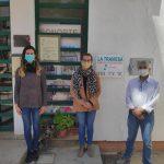 El Cabildo firma el convenio con la Fundación Isonorte para la gestión de los centros ocupacionales de La Tisera y La Traviesa